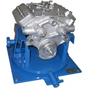Стенд для разборки сборки топливных насосов М402 фото