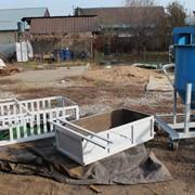 Оборудование для изготовления пеноблоков (пенобетона) и газоблоков (газобетона) Кентау и весь Казахстан фото