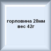 Преформы горловина 28мм вес 42г фото