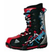 Сноубордические ботинки Black Fire Scoop (2012) фото