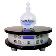 Аппарат кислородно-энергетической терапии AIRNERGY Avant Garde Noir фото
