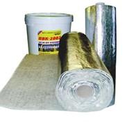 Огнезащитное покрытие для металлоконструкций Изовент-М (R 90, R150) фото