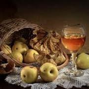 Концентрат яблочного сока фото