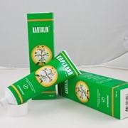 Карталин - негормональный крем от псориаза фото