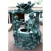 Услуги в области скульптуры фото