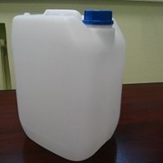 Канистра пластиковая 10л фото