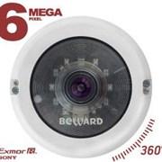 IP-видеокамера Beward BD3670FL фото