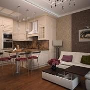 Дизайн интерьера в Москве фото