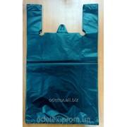 Пакет упаковочный Майка № 5 цветная 1000 шт. в мешке фото