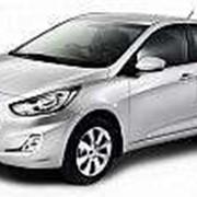 Аренда автомобилей Hyundai I 30 фото