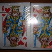 Карты игральные Король (54л) 10 100 фото