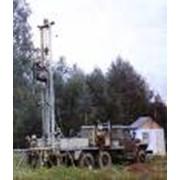 Бурение разведочных скважин на твердые полезные ископаемые(МПИ) фото