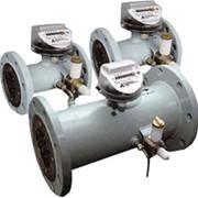 Счетчики газа турбинные СГ-75М фото