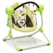 Кресло-качели Baby Care Balancelle фото