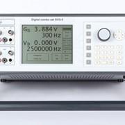 Прибор цифровой комбинированный СВГ-5 фото