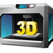 Работа с 3D принтером. Курс обучения фото