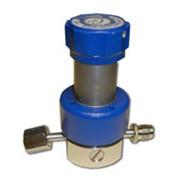 Регулятор давления газа механический РДМ-24 фото