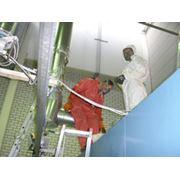 Очистка систем вентиляции фото