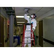Дезинфекция систем вентиляций фото