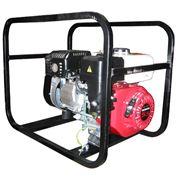 Бензо-генераторная установка GESAN фото