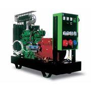 Дизель-генераторы Green Power с двигателями JOHN DEERE на раме фото