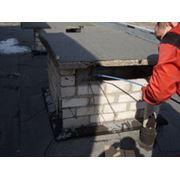 Очистка систем вентиляций панельных домов фото