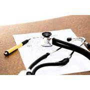 1. Помощь при регистрации (перерегистрации) лекарственных препаратов и изделий медицинского назначения фото