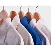Чистка одежды фото
