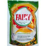 Fairy clean&fresh.All in one. Для посудом.машин 56 шт. фото