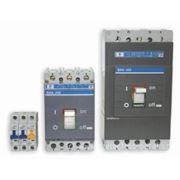 Автоматические выключатели серии ВА6 и ВАm63 фото