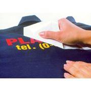 Печать на ткани термопереносом фото