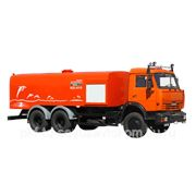Каналопромывочная машина КО-512 на шасси КамАЗ-65115-1071-62 фото