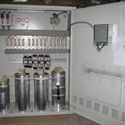 Производство компенсаторов реактивной мощности
