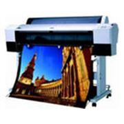 Печать глянцевая фото