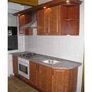 Качественное изготовление и реставрация корпусной мебели. фото