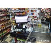 Автоматизация магазинов фото