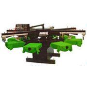 Печать на текстиле (шелкография). фото