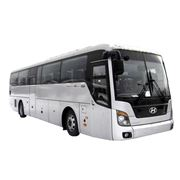 Технический осмотр автобусов фото