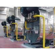 Модернизация энергетического оборудования электростанций фото