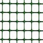 Сетки пластиковые для строительства C-45(ОСС) ячейка 43х43 фото