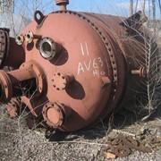 Аппараты-реакторы, Емкости, сборники фото