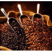Свежеобажеренный ароматизированный и не ароматезированный кофе фото