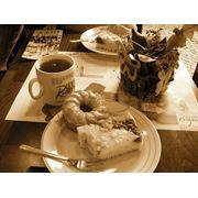 Кафе «Веранда» фото