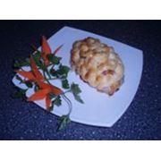 Сервировка блюд фото