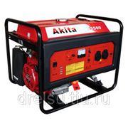 Бензиновые генераторы Akita AKITA R5500