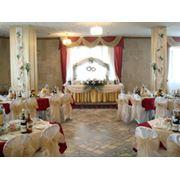 Услуги ресторана в гостинице Аврора фото