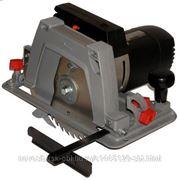 Пила дисковая 2150Вт, 54мм, HM205/30мм, 6000/мин, 6,5кг. Rebir ИЭ-5107G2 фото