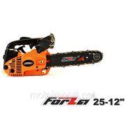 """Бензопила Forza 25-12"""" фото"""