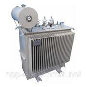 Трансформатор масляный ТМ фото