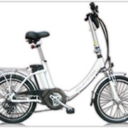 Электровелосипед VS-506N фото